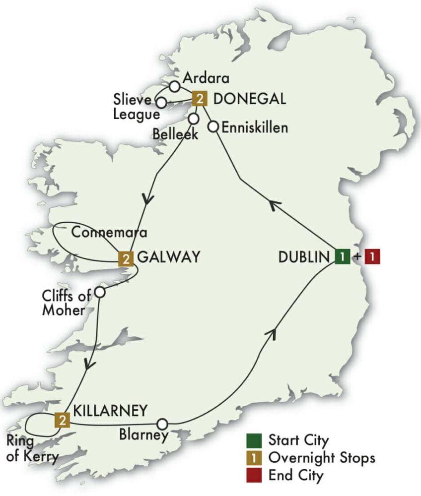 Irish-Explorer-map