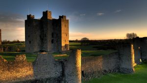 The 9 Best Castle Tours In Ireland - Trim Castle