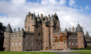 glamis-castle-st-andrews-golf