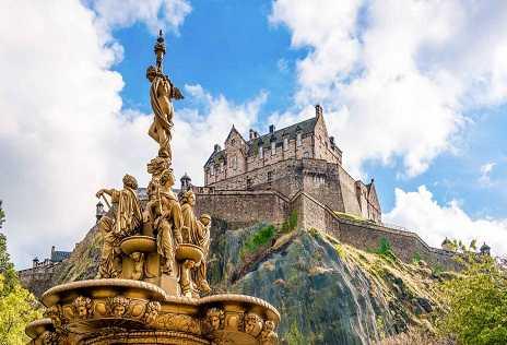 edinburgh-castle-city-tour