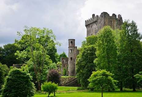 blarney-castle-killarney